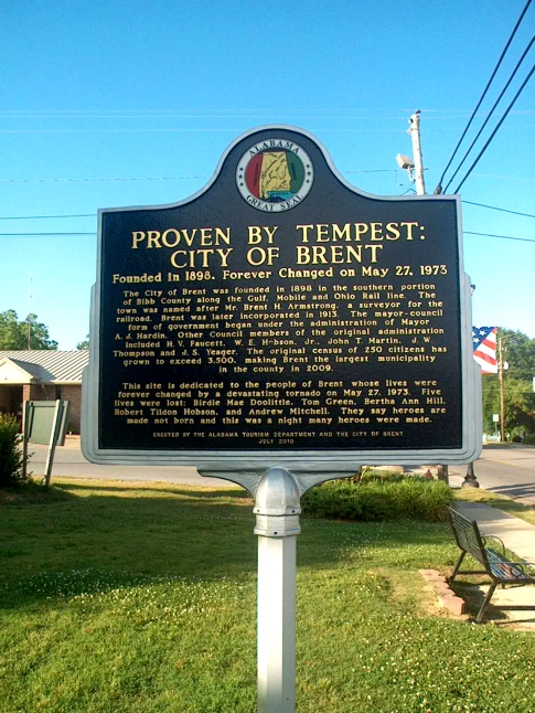 Brent Proven by Tempest