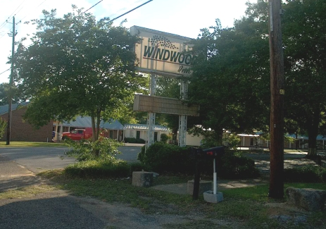 The Windwood - formerly Cinderella Motel