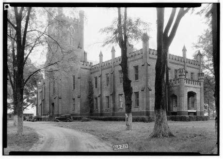 Southern U 1935